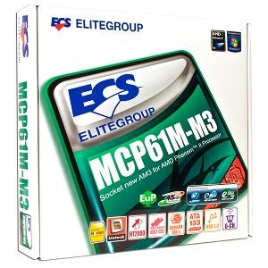 Ecs Mcp61m M3 драйвера
