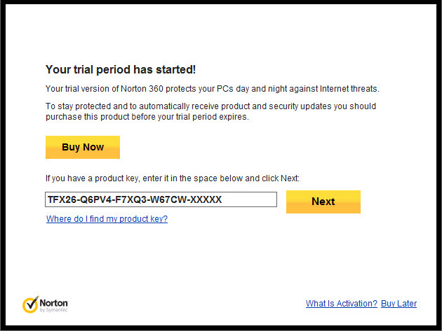 Norton 360 Crack 22.9.3.13 With License Key Free Download 2020